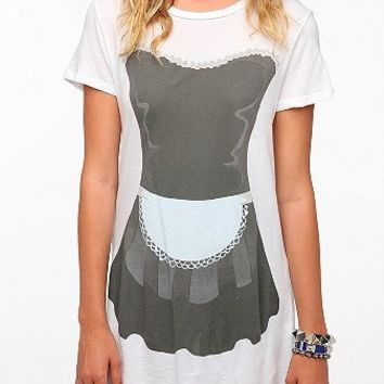 Altru french maid costume tunic from urban outfitters for Altruy decoration sa