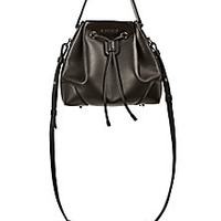 Givenchy - Drawstring Bucket Bag - Saks Fifth Avenue Mobile