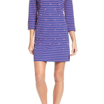 Lilly Pulitzer® Merrit Beaded T-Shirt Dress | Nordstrom