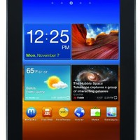 Samsung Galaxy Tab 7.0 Plus 16GB (Dual Core, Universal Remote, WiFi) | www.deviazon.com