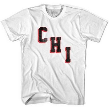 Chicago CHI Miracle Ultras Soccer T-shirt-Adult