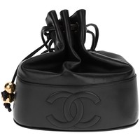 Chanel Vintage Bucket Bag - Rewind Vintage Affairs - Farfetch.com