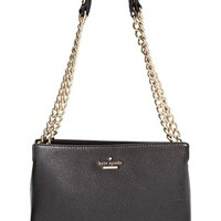 kate spade new york 'emerson place - mini convertible phoebe' leather shoulder bag