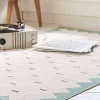 Assembly Home Daphne Printed Rug - Urban Outfitters