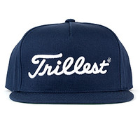 Monsieur The Trillest Snapback 4