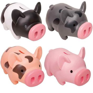 Piglet Bank - Adorable Piggy Bank