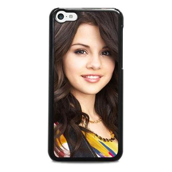 SELENA GOMEZ iPhone 5C Case Cover