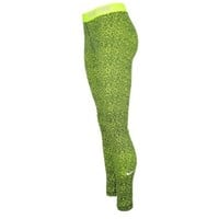 Nike Pro Mezzo Print Tights - Women's at Lady Foot Locker