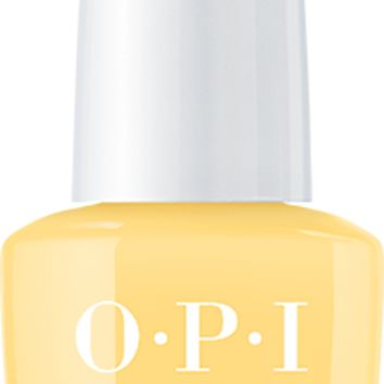 OPI GelColor - Need Sunglasses (Pastel) 0.5 oz - #GC104