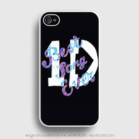 Best Song ever 1D iPhone 4s Case, iPhone 4 Case