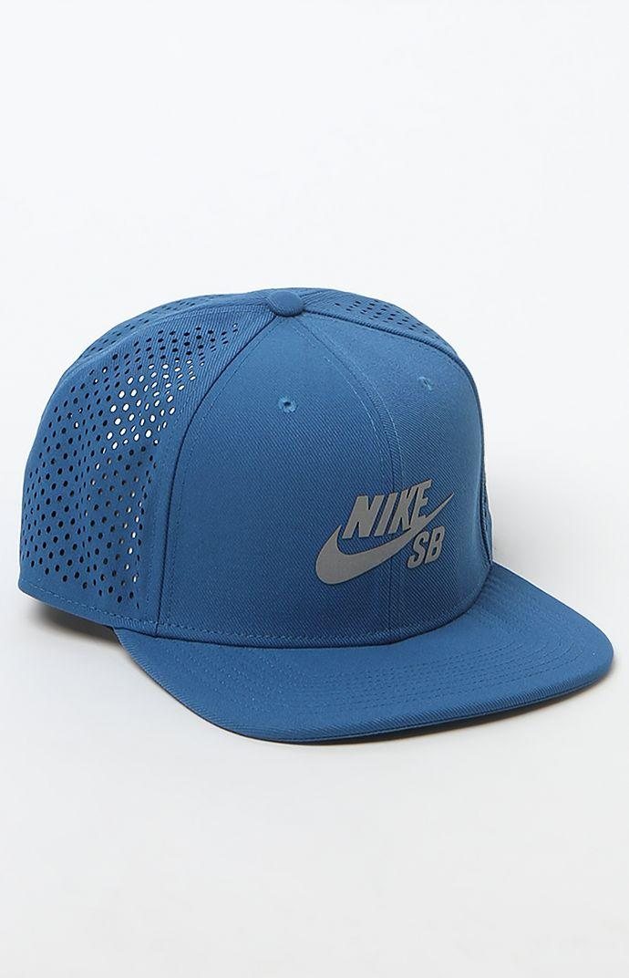 dc2681c2b91 Nike SB Performance Solid Trucker Hat - from PacSun