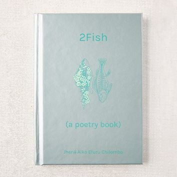 2Fish By Jhené Aiko Efuru Chilombo | Urban Outfitters