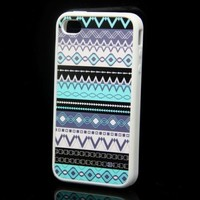 Geometric Style IPhone 4 And IPhone.. on Luulla