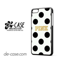Victoria's Secret Pink DEAL-11675 Apple Phonecase Cover For Iphone 5C