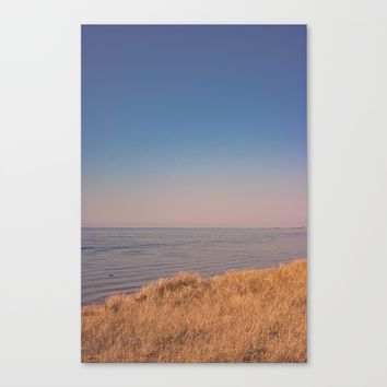 Sit & Wonder Canvas Print by Faded  Photos