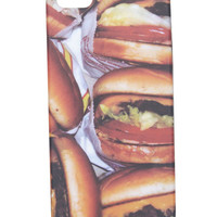 Yummy Food iPhone 5/5S Case | Wet Seal