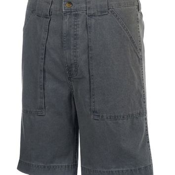 Men's Beer Can Island Long Neck Fishing Short