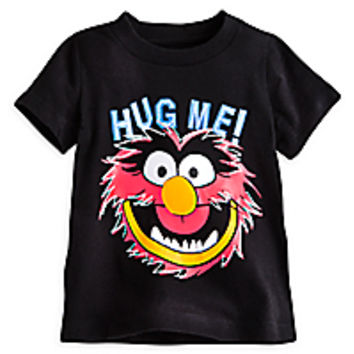 Animal Tee for Baby - The Muppets