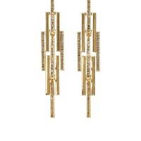 Vince Camuto Alpha Energy Chan Earring