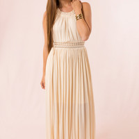 Old Faithful Maxi Dress