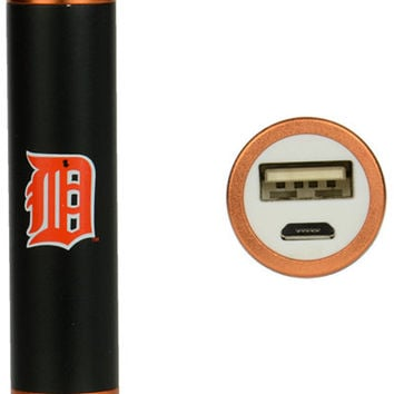 Mizco Detroit Tigers Powerbank Charger - Sports Fan Shop By Lids - Men - Macy's