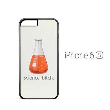 Science Beaker iPhone 6s Case