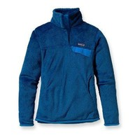 Patagonia Women's Re-Tool Snap-T- Pullover