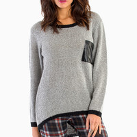 Dark Element Sweater $62