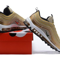 Nike Air Max 97 3 M  golden 36-46