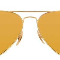Ray Ban RB3025 Aviator 112/06 Shop Online at Gaffos.com