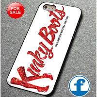 Kinky Boots for iphone, ipod, samsung galaxy, HTC and Nexus Case