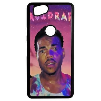 Acid Rap- Chance The Rapper Google Pixel 2 Case
