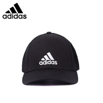 Original  New Arrival 2016 Adidas  Unisex Running Caps Sports Caps