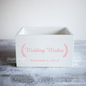 Invitation card box wedding wishes box marriage advice cards advice for the new mommy bridal shower invitations cards box bridal shower gift