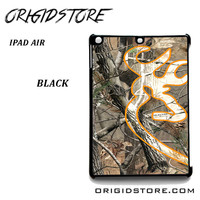 Love Browning Deer Camo Real Tree A For Ipad Air 2 Case Please Make Sure Your Device With Message Case UY