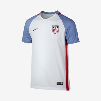 USA Home Jersey Youth