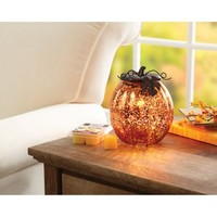 Better Homes and Garden Full Size Warmer, Glass Pumpkin - Walmart.com