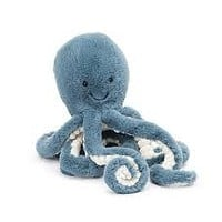 JELLYCAT STORM OCTOPUS LITTLE
