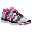 Women's Nike Free TR Print 3 Cross Training Shoes