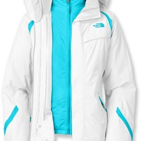 The North Face Kira Triclimate 3-in-1 Insulated Jacket - Women's - 2012 Closeout