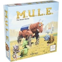 M.U.L.E.: The Board Game - Tabletop Haven