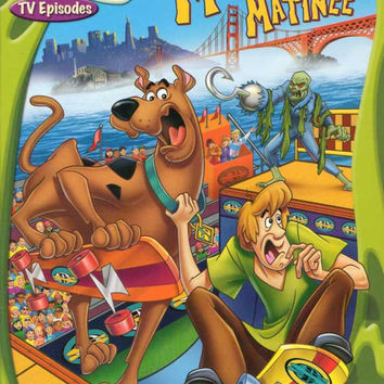 What's New, Scooby-Doo? 11x17 TV Poster (2002)