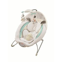 Fisher-Price My Little Lamb Platinum Edition Deluxe Bouncer