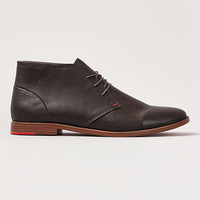 Brown Chukka Boots - New In