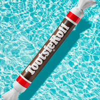Tootsie Roll Inflatable Pool Float