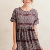 Love Sonnet Babydoll Dress