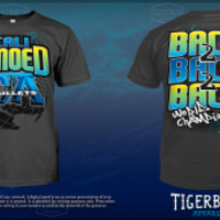 Smoed T-Shirt - California All Stars