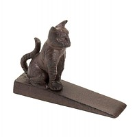 Cat Door Stopper
