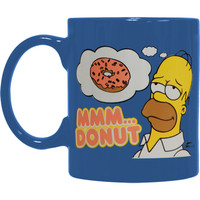 Simpsons - Coffee Mug