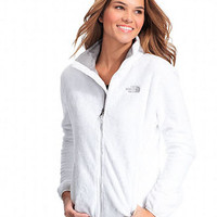 The North Face Jacket, Osito Fleece - Womens Jackets & Blazers - Macy's